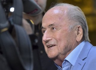 Sepp Blatter knew that a World Cup broadcasting contract was breached illegally and that it would cost FIFA millions of dollars, Swiss investigators report