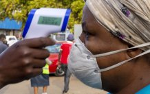 """""""The Impact of COVID-19 in Africa"""":  African countries may be spared the worst of the pandemic""""; but a word of caution: """"slow, then exponential growth in the number of cases"""""""
