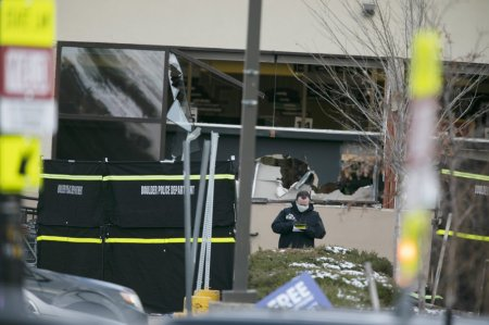 Boulder Supermarket Shooter Identified as 21-Year-Old Man