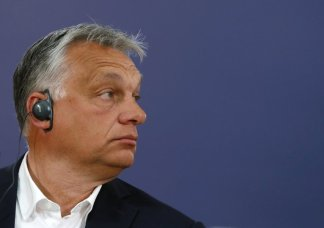 Hungary bans legal recognition of its transgender citizens