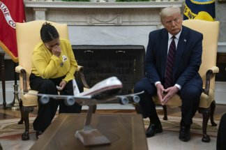 President Trump says he'll help with funeral costs for slain soldier Spc. Vanessa Guillen