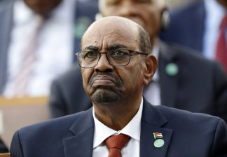Sudan to hand over al-Bashir for genocide trial