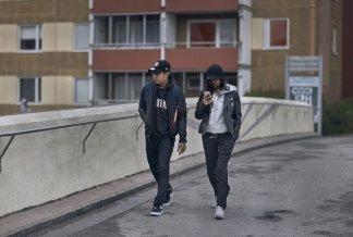 Coronavirus makes an uninvited visit to Sweden's immigrant community
