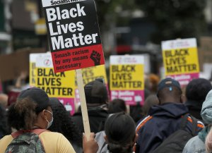UN experts criticize UK report for repackaging 'racist troops'