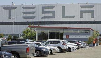 Austin, Texas, next site for Electric car maker Tesla Inc.