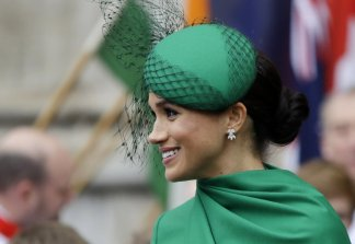 Westminster Abbey Bells Will Not Ring for Meghan Markle's Birthday Next Month but Will for Princess Anne 11 Days Later