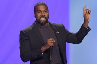 "Kanye West Wins Four Awards for ""Jesus Is King"" at 2020 Billboard Music Awards"