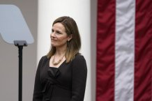 Dr. Richard Land Answers: Why is There Such an Uproar Over Amy Coney Barrett?