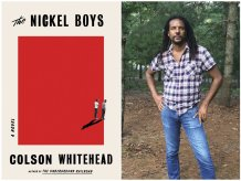 """""""The Nickel Boys"""" by Colson Whitehead  wins Pulitzer Prize"""
