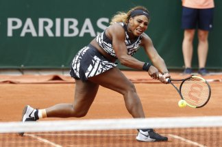 If French Open went on as scheduled, here's what would be happening now