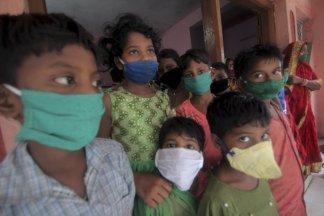 5 non-virus-related news of interest