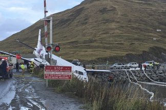 Alaska needs broad review of aviation safety, officials say