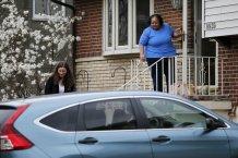 University of Cincinnati medical students aid homebound seniors during coronavirus outbreak