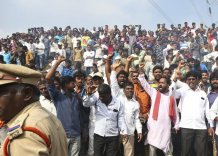 More police brutality; this time in India as father and son are killed while in police custody