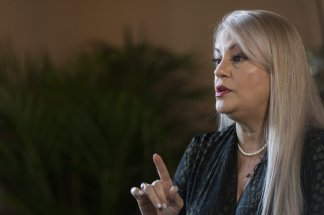 Gov. Wanda Vázquez will hold a nonbinding referendum to to ask and answer one question: Should Puerto Rico be immediately admitted as a U.S. state?