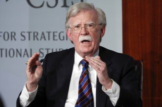 """According to new book """"The Room Where It Happened: A White House Memoir,"""" by John Bolton, President Trump """"pleaded"""" with China to help him get reelected as president for a second term"""