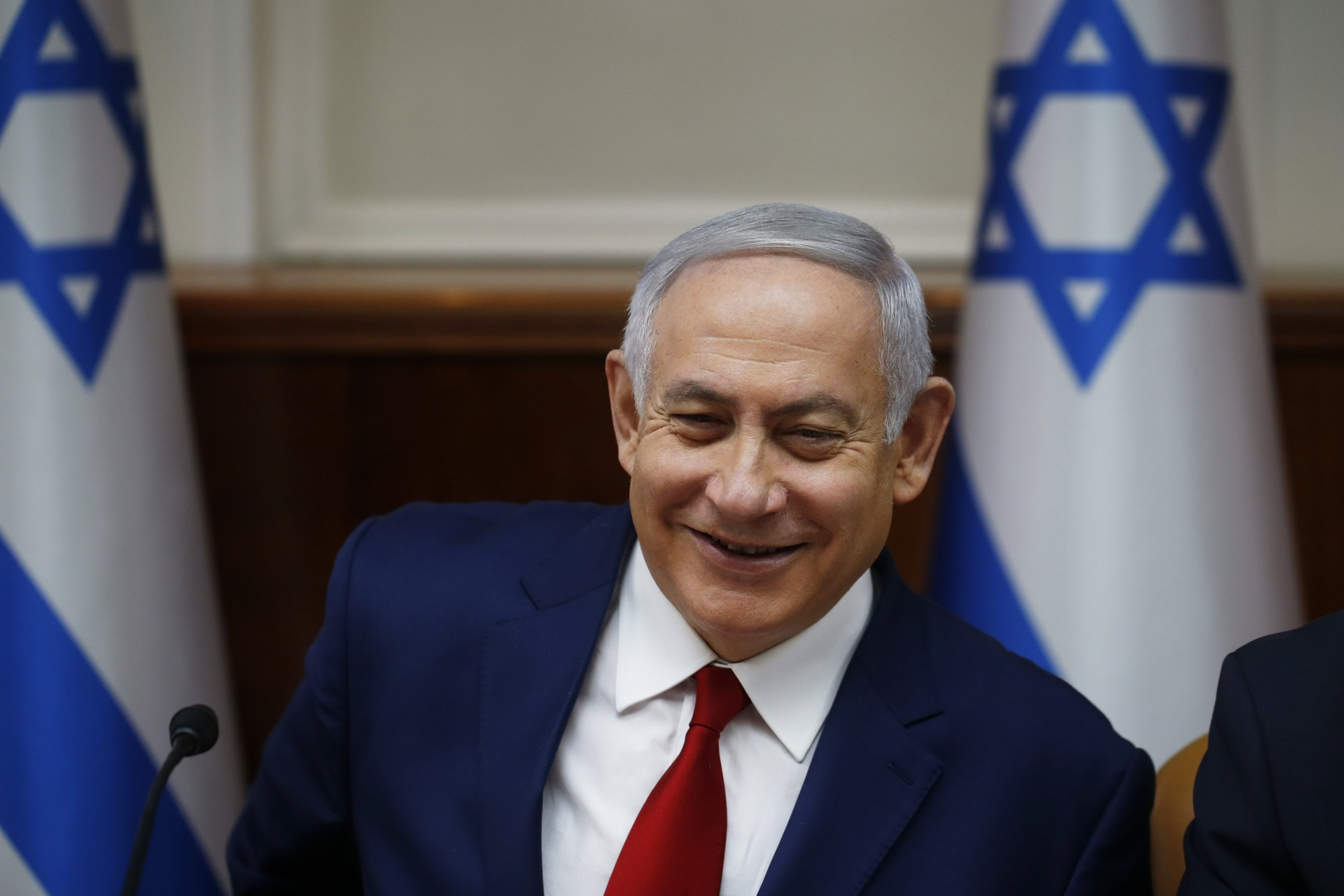 Fragmentation Helps Netanyahu Re Election Hopes