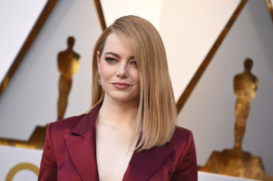 Image result for Emma Stone, Jonah Hill star in new 'fever dream' comedy