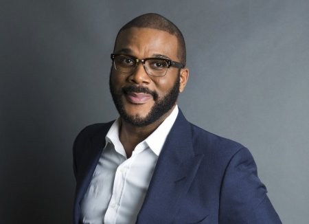 Tyler Perry Working on Plan to Reopen Atlanta Studios That Would Have Cast and Crew Living On-Site After Testing Negative for Coronavirus While Filming