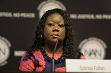 Trayvon Martin's Mother Sybrina Fulton Qualifies to Run for Miami Dade County Commissioner