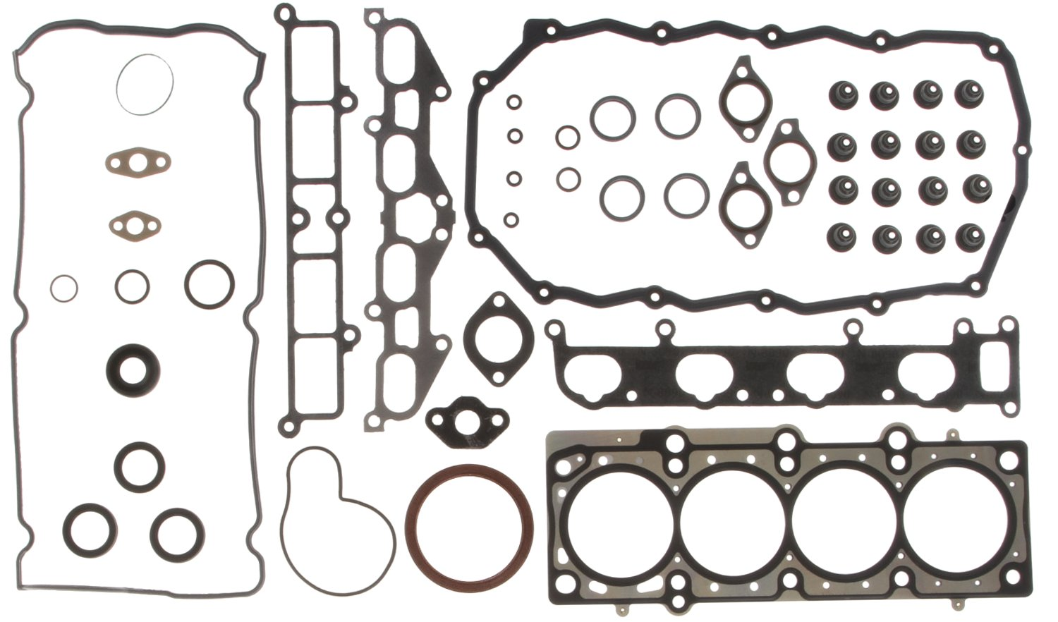 Dodge Caravan Gasket Set