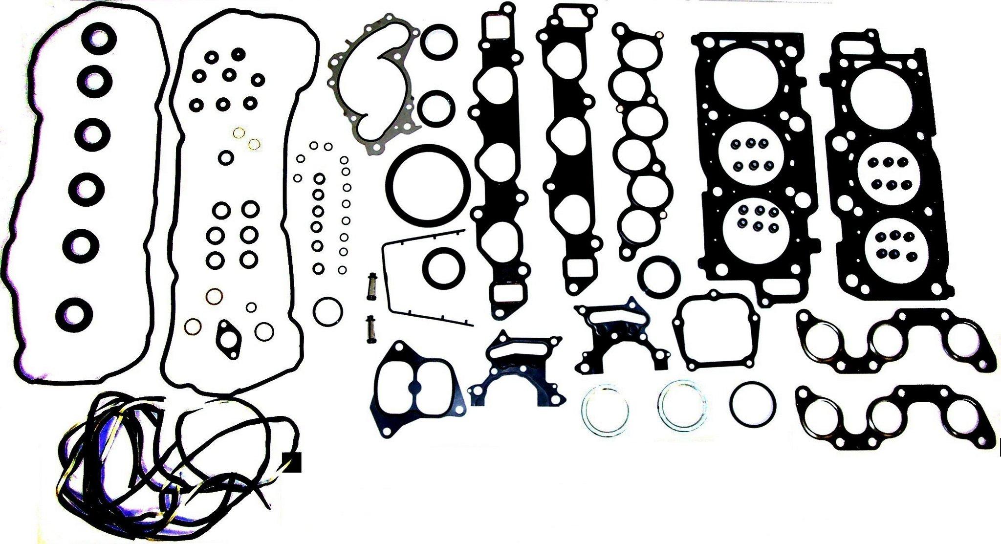 Lexus Rx300 Engine Gasket Set
