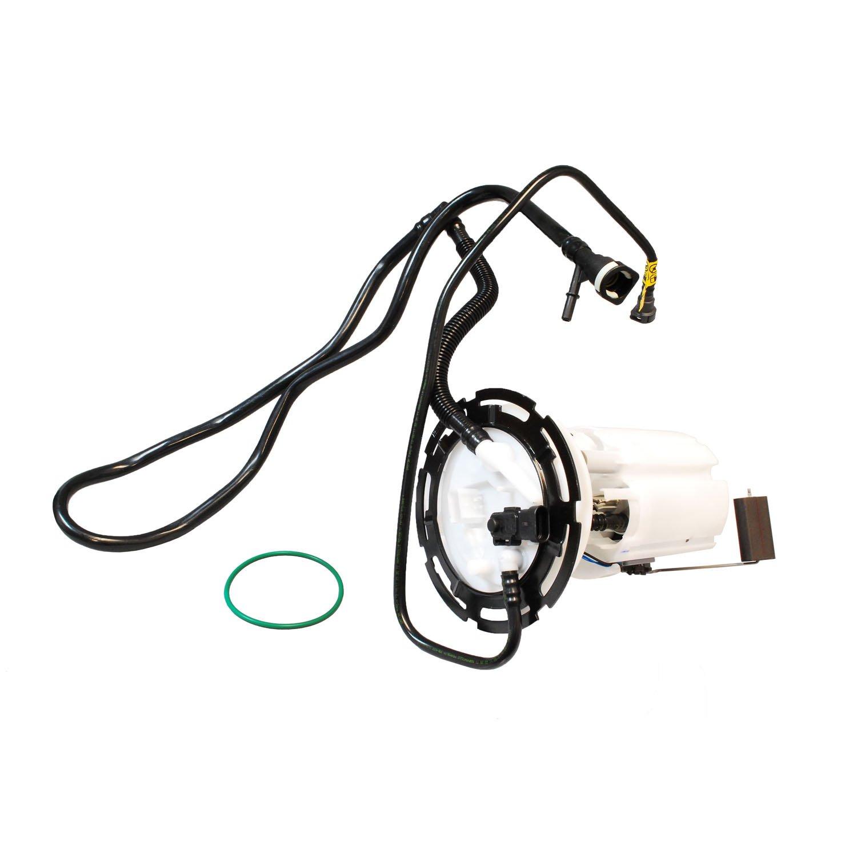 Chevrolet Malibu Fuel Pump Module Assembly