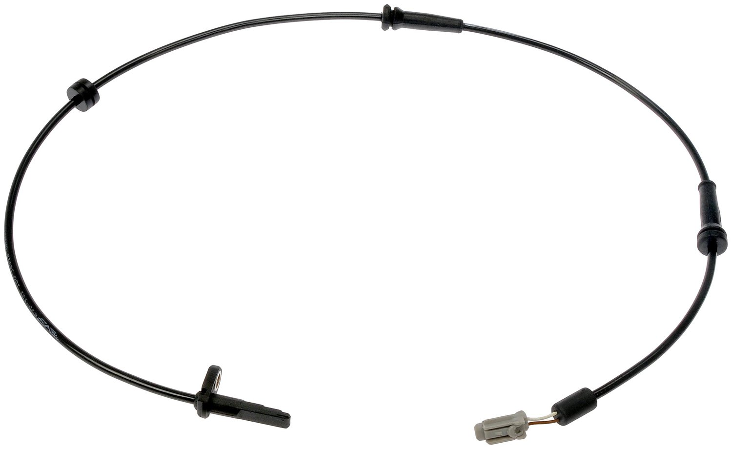 Nissan Altima Abs Wheel Speed Sensor