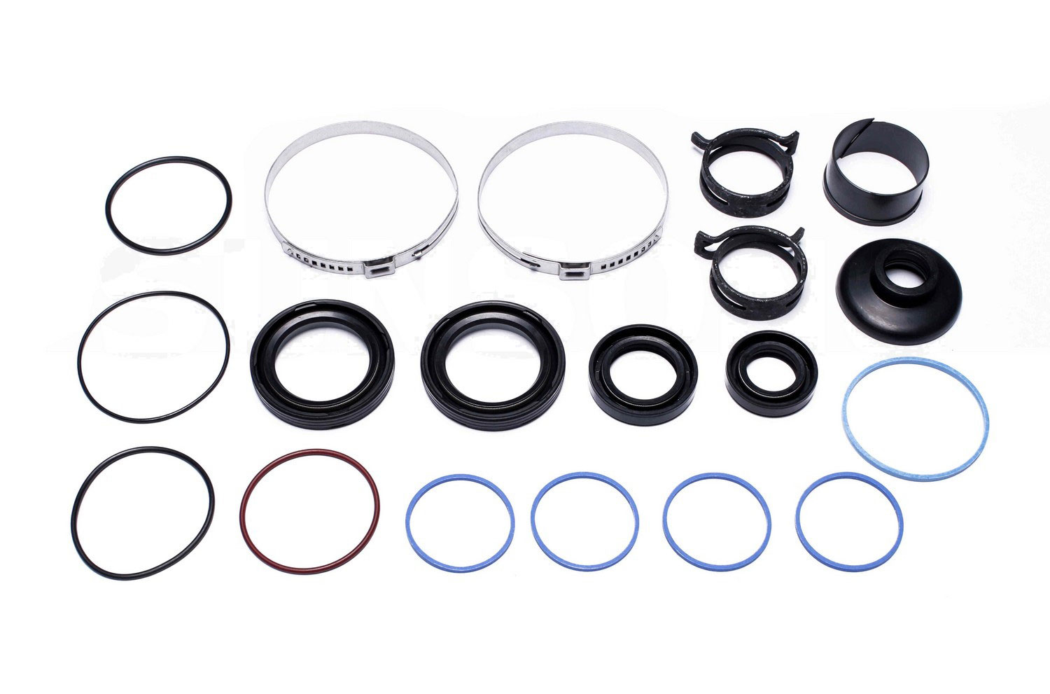 Toyota 4runner Rack And Pinion Seal Kit