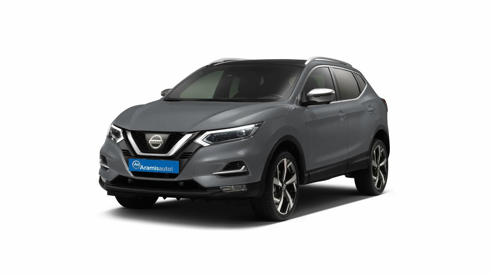 Nissan Qashqai Nouveau 4x4 Et Suv 5 Portes Essence 1 3 Dig T 140 Boite Manuelle Finition N Connecta V239095 Aramisauto
