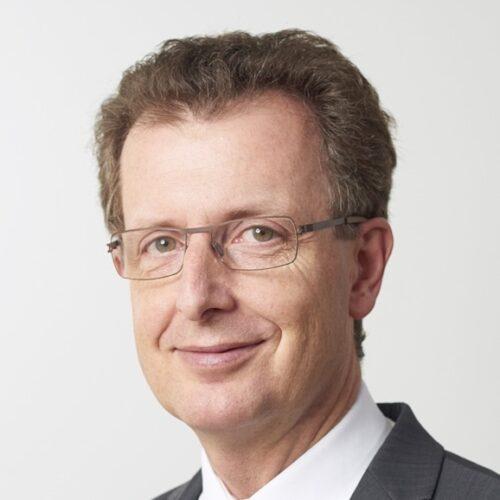 Patrick Barbey
