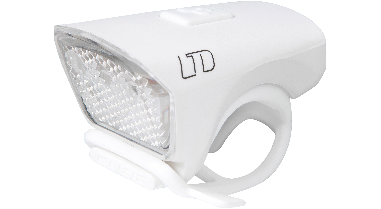 Cube Outdoor Licht Ltd White Led Fahrradbeleuchtung Licht Zubehor