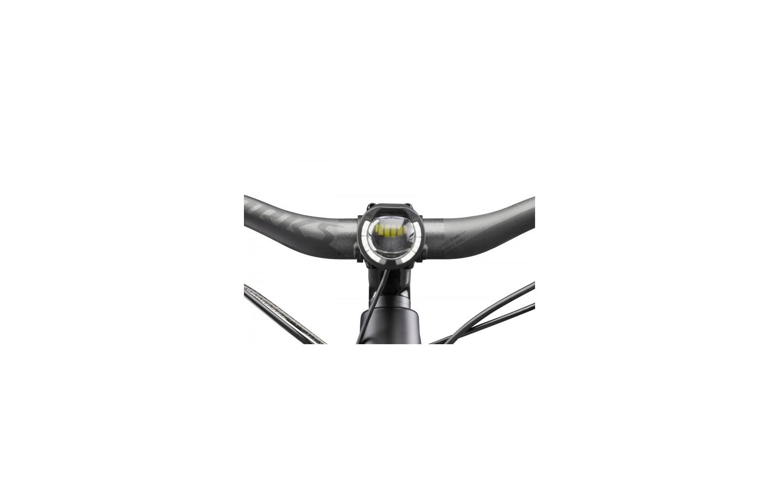 Lupine E Bike Beleuchtung Vorne Sl S Bosch Purion Fahrradbeleuchtung Licht Vorn