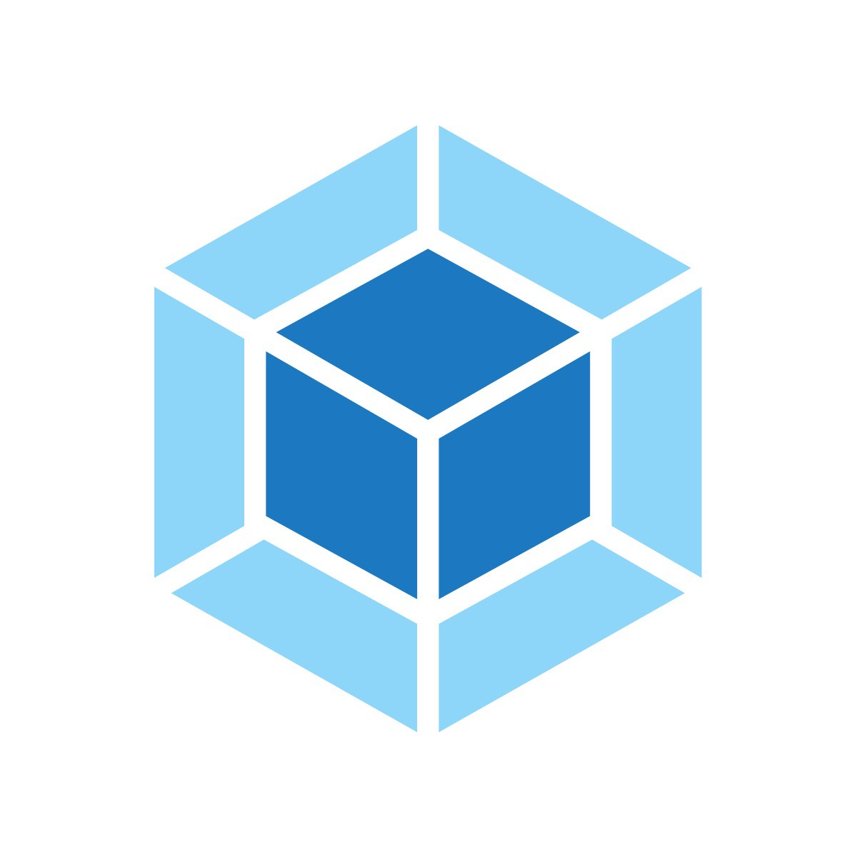 Versatile webpack configurations for your React application