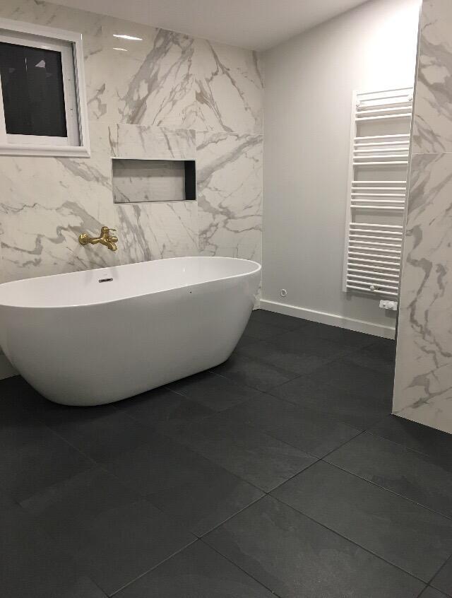 salle de bain zen nature 30 idees
