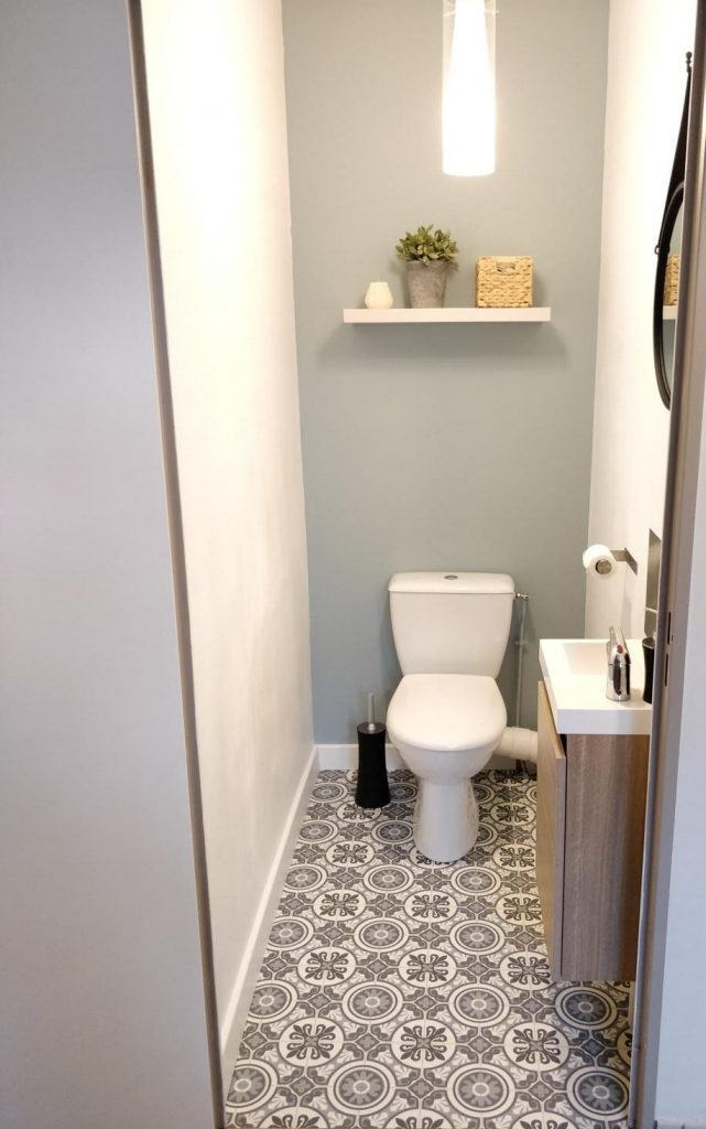 decorer ses wc 25 idees pour vous