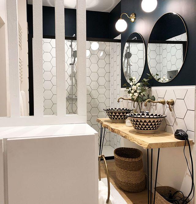 15 Salles De Bains Design Pour Vous Inspirer Kozikaza