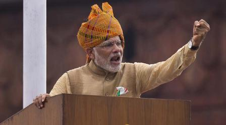 Modi-at-Red-Fort
