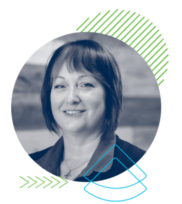 Nicola Whiting MBE | Chief Strategy Officer, Titania