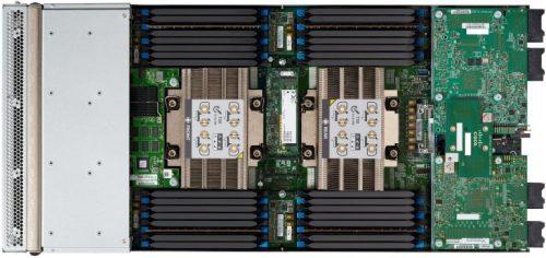 Cisco UCS X210c M6 Comptue Node