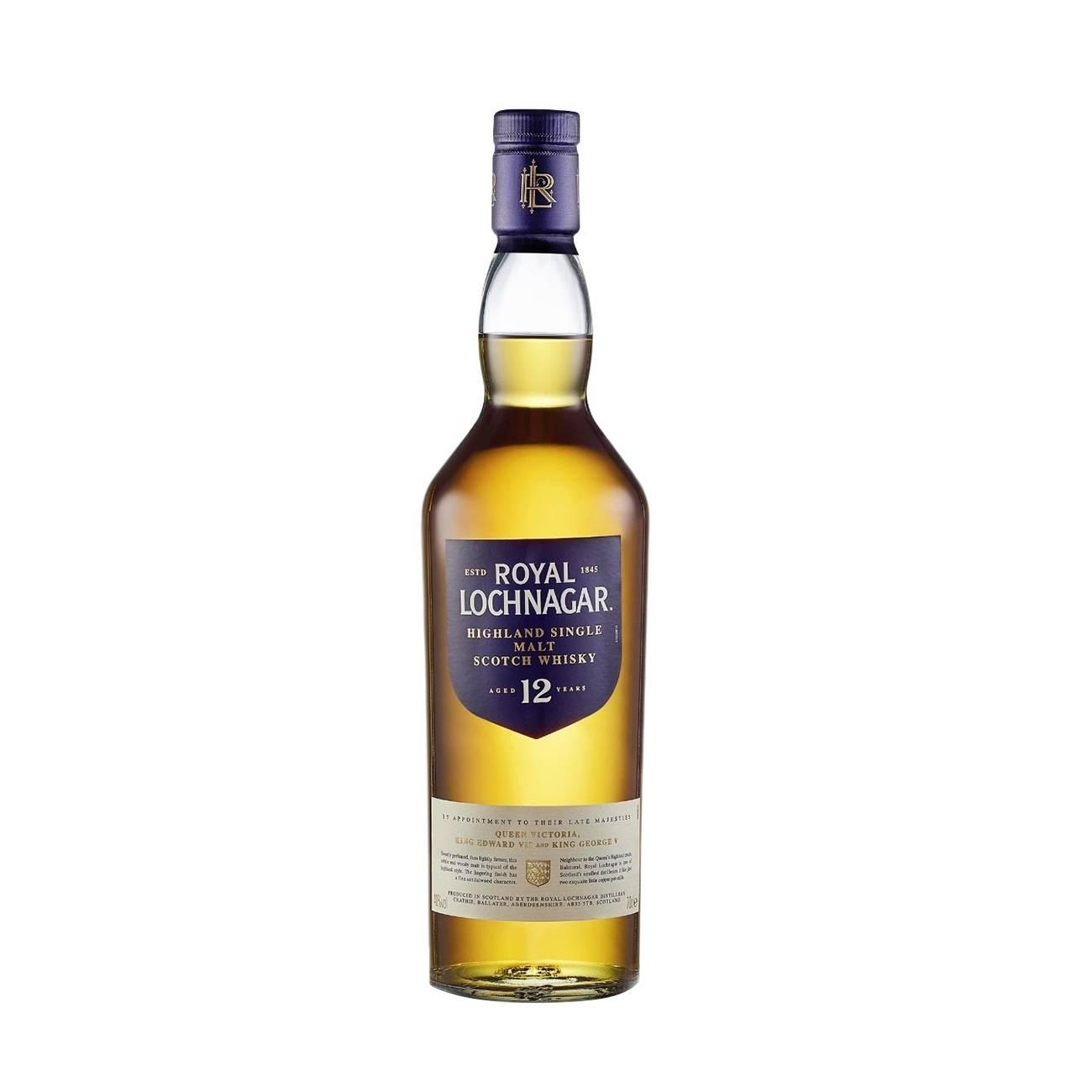 Royal Lochnagarde BARATHEON GOT 700ml