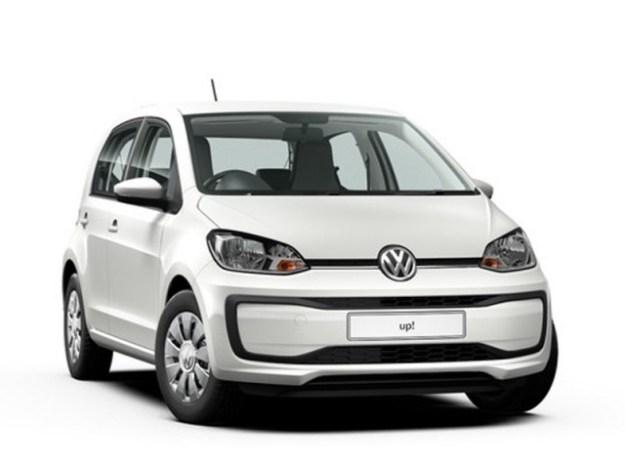 VW 1.0 Move Up! 5-Door
