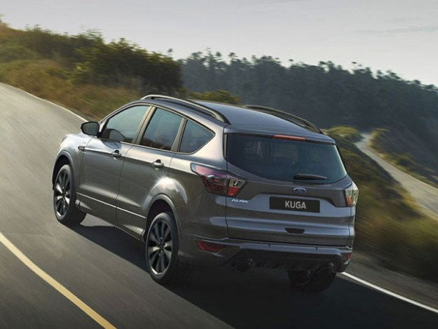 FORD KUGA 1.5 ECOBOOST AMBIENTE From R368,800