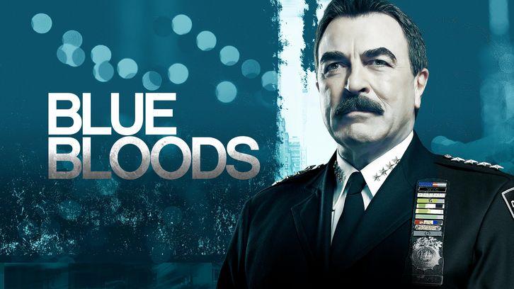 Blue Bloods - Episode 10.10 - Bones to Pick - Press Release