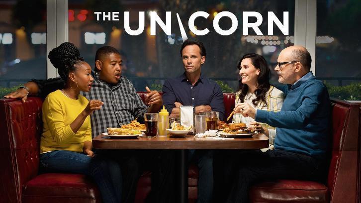 The Unicorn - Episode 1.15 - Everyone's A Winner - Press Release