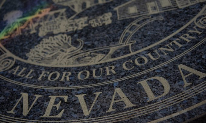 From more family court judges to a tracking program for evidence kits, new laws take effect in Nevada on Jan. 1
