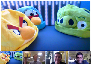 Google+ Hangout 1:1 Office Hours With AdMob and AdWhirl SDK Team!