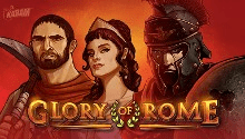 Glory of Rome New Game Released in Google+ Games Today!