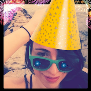 Celebrate New Year 2012 With Virtual Live Hangout Concert by Daria Musk on Google+!