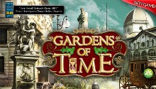 Google+ Games : Gardens of Time a New Game Released!